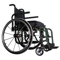 Pride Litestream XF Wheelchair - MEDability Healthcare Solutions  - 13