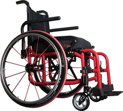 Pride Litestream XF Wheelchair - MEDability Healthcare Solutions  - 1