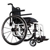 Pride Litestream XF Wheelchair - MEDability Healthcare Solutions  - 3