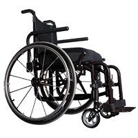 Pride Litestream XF Wheelchair - MEDability Healthcare Solutions  - 5