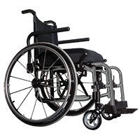 Pride Litestream XF Wheelchair - MEDability Healthcare Solutions  - 8