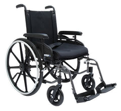 Pride Stylus LS Wheelchair - MEDability Healthcare Solutions