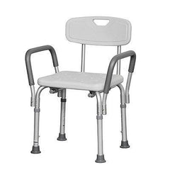 ProBasics Bath Bench with Arms - MEDability Healthcare Solutions