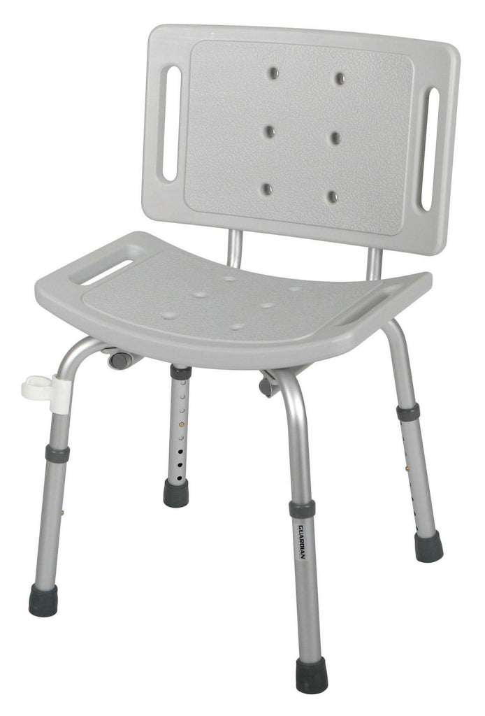 Default - Rental Bath Seat With Back