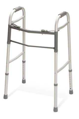 Rental Folding Walker Without Wheels