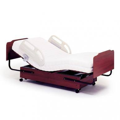 Rotec Multi-Position Bed