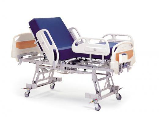 Rotec Varitech Bed - MEDability Healthcare Solutions