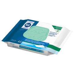 TENA Flushable Washcloths - MEDability Healthcare Solutions