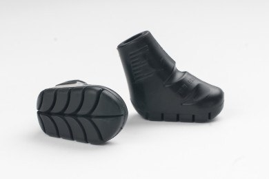 Urban Poling- Replacement Boot Tips