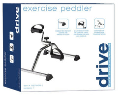 Drive Medical Exercise Peddler With Electronic Display - MEDability Healthcare Solutions  - 2