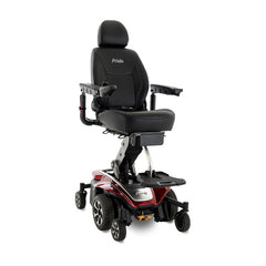 Pride Power Wheelchair - Jazzy Air 2.0 - MEDability