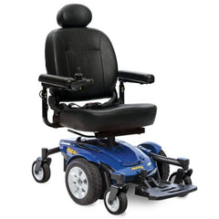 Pride Power Wheelchair - Jazzy Select 6