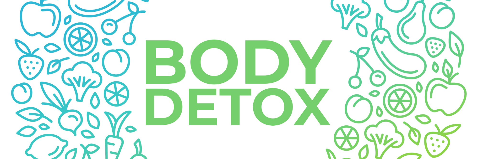 Body Detox: Reduce Toxins!