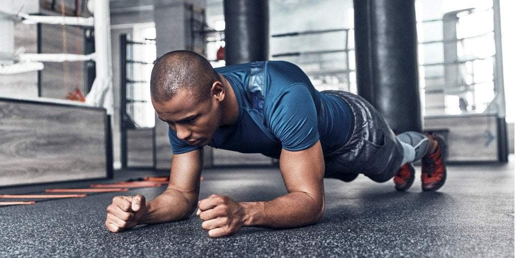 Perform Proper Planks - Nail It Like A Pro, How To Do The Perfect Plank