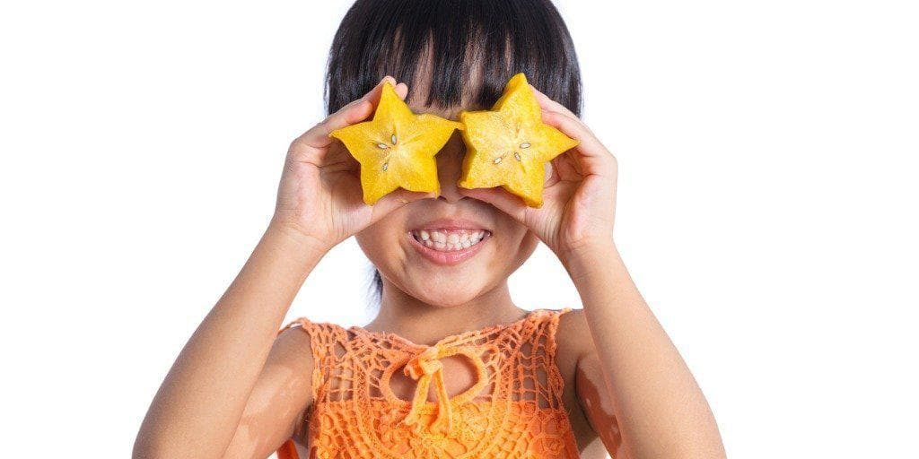 14 Benefits Of Starfruit (Carambola) And A Hidden Danger Inside!