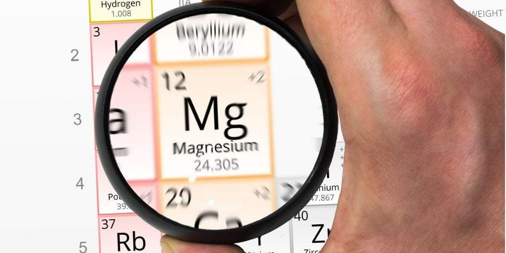 Likely You Are Magnesium Deficient & Might Not Know, Here's What To Do