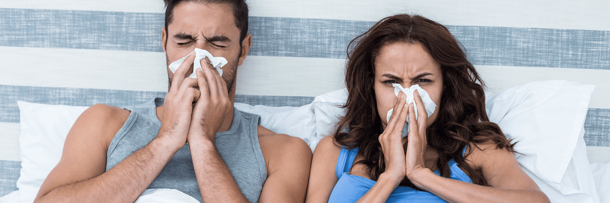 5 Tips to Feel Your Best This Cold and Flu Season