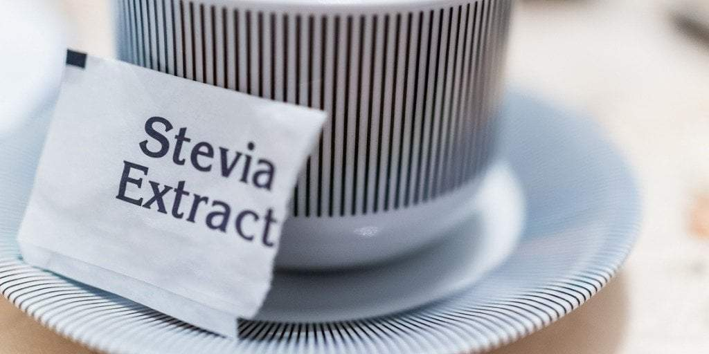 The Hidden Dangers Of Stevia Leaf Sweetener Sugar Substitutes