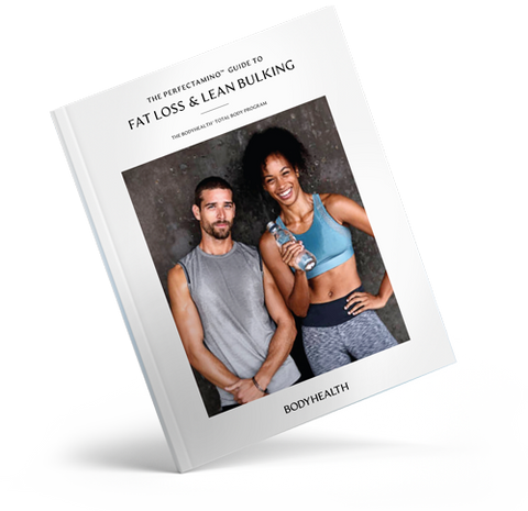 The PerfectAmino Guide to Fat Loss & Lean Bulking