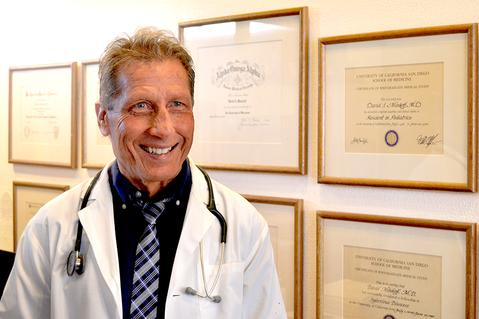 BodyHealth was founded by Dr. David Minkoff