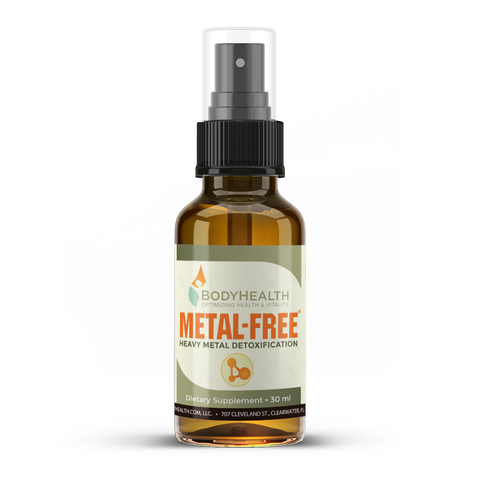 Learn more about Metal-Free here