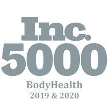 BodyHealth is on the Inc. 5000 list and our PerfectAMino Tablets are NSF Certified for Sport