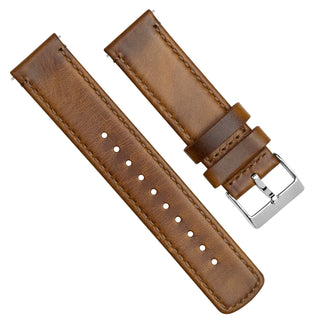 Load image into Gallery viewer, Gear Sport | Weathered Brown Leather