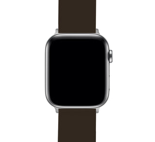 Load image into Gallery viewer, Apple Watch | Silicone |Brown