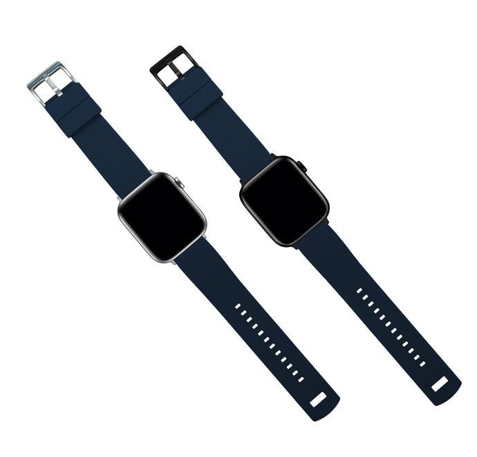 Apple Watch | Elite Silicone | Navy Blue