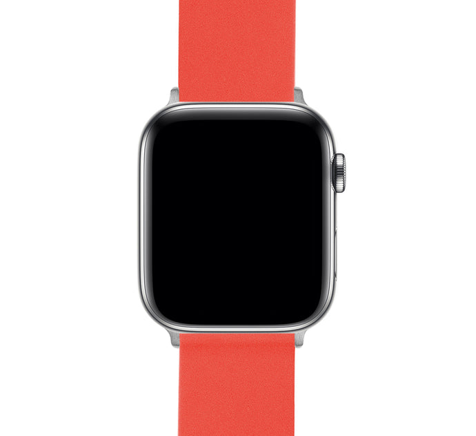 Apple Watch | Silicone | Roarange