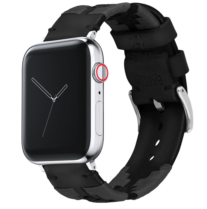 Apple Watch | Gaucho | Smoke & Black
