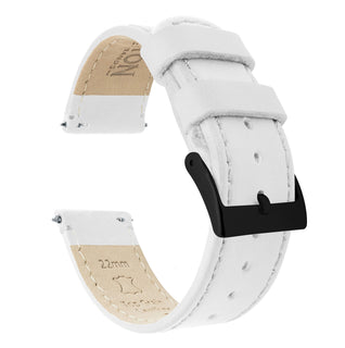 Load image into Gallery viewer, Fossil Sport | White Leather & Stitching