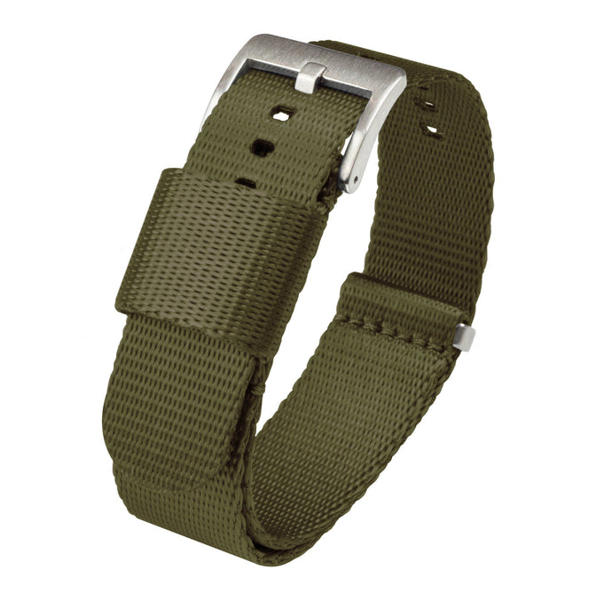 Army Green | Jetson NATO Style Jetson NATO Style Strap Barton Watch Bands