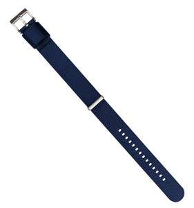 Navy Blue | Jetson NATO Style - Barton Watch Bands