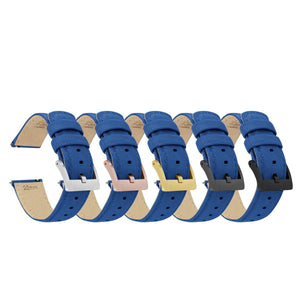 Royal Blue | Sailcloth Quick Release Sailcloth Quick Release Barton Watch Bands