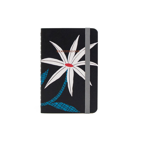 Sketchbook Mini Pocket  - Margarida