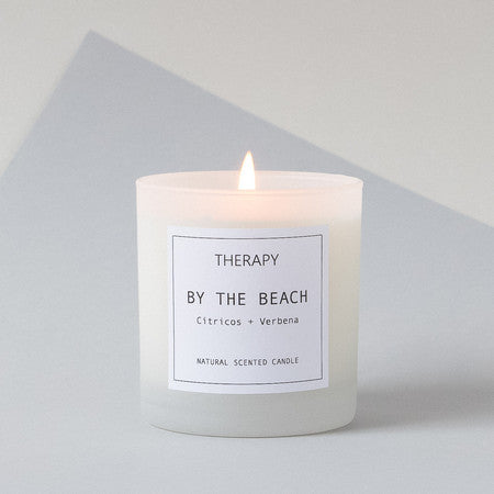 Vela Therapy - BY THE BEACH