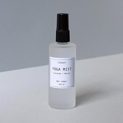 Room Spray Therapy Yoga Mist