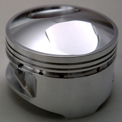 246 High Compression Piston Set