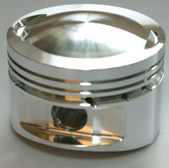 1st Oversize/Standard Compression Piston Set