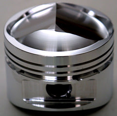 2nd Oversize/High Compression Piston Set