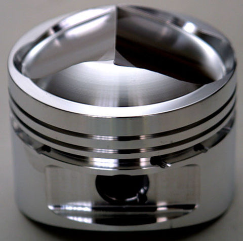 4th Oversize/High Compression Piston Set