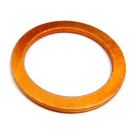 Oil Pressure Sender Washer