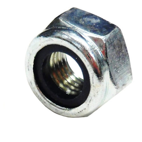 Track Rod End  Nut