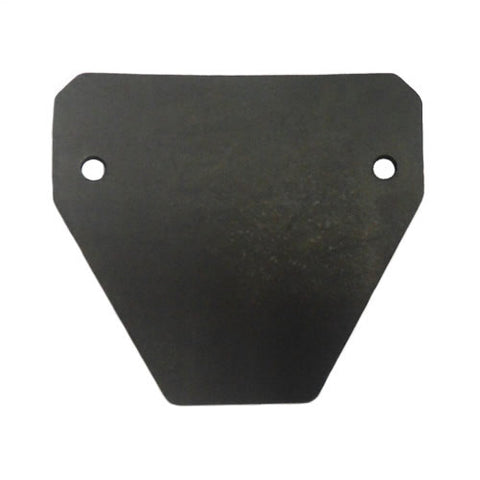 Bell Housing Blanking Plate Rubber