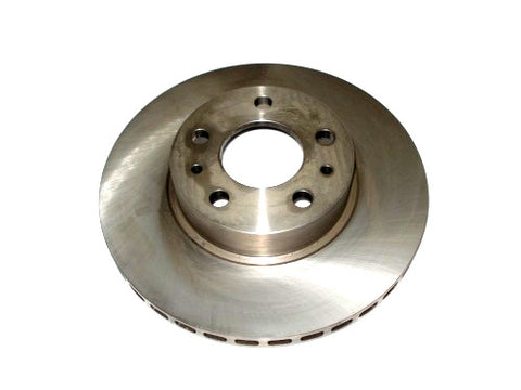 Front  Brake Disc, each