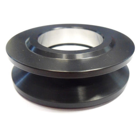 Air Conditioning Belt Tensioner Pulley