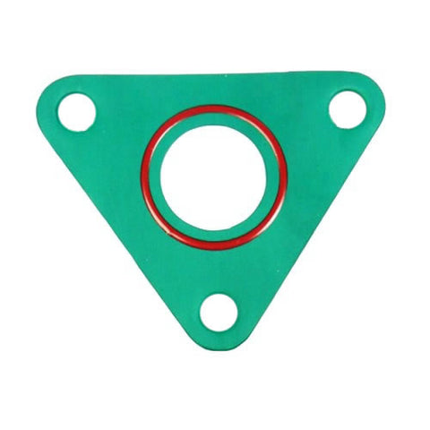 Water  Manifold Gasket                                                                                                             With silicone bead