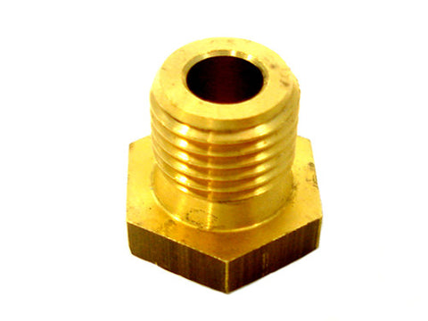 Oil Outlet Plug - (Side of Oil Pan) 153903