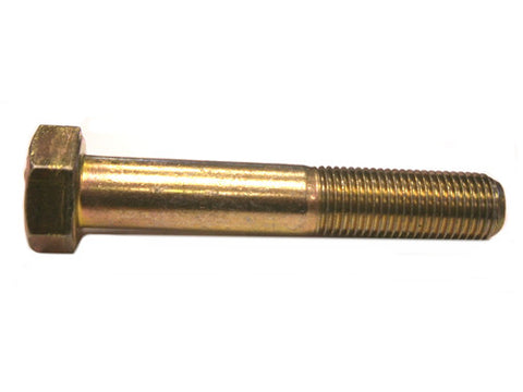 Upper Front Shock Absorber Mounting Bolt